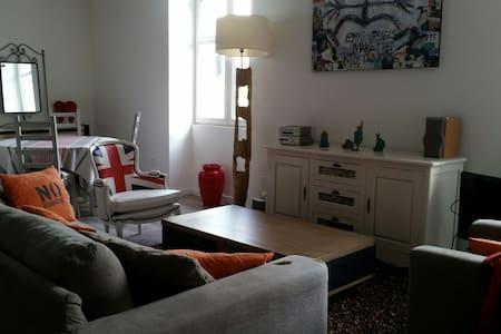 Appartement idéalement situé à Noirmoutier - Noirmoutier-en-l'Île - Apartamento