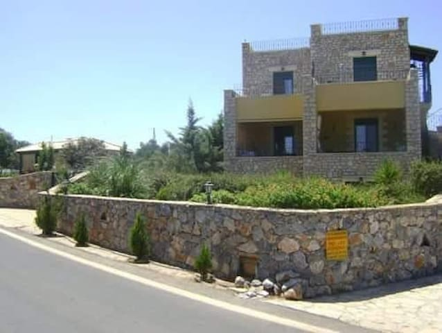 Villa Alexandra II
