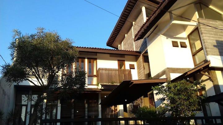 Marawa house  paster48