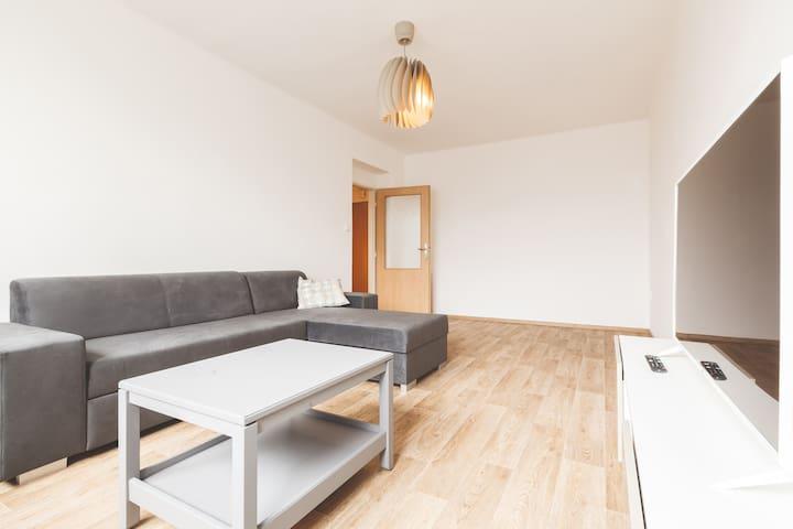 Obývací pokoj - living room