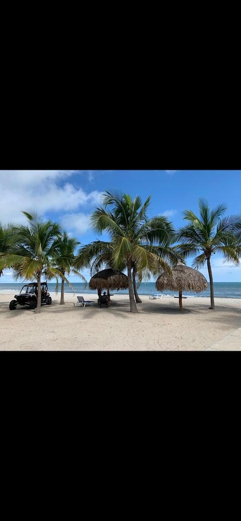 Apto en Planta Baja - PH Playa Caracol