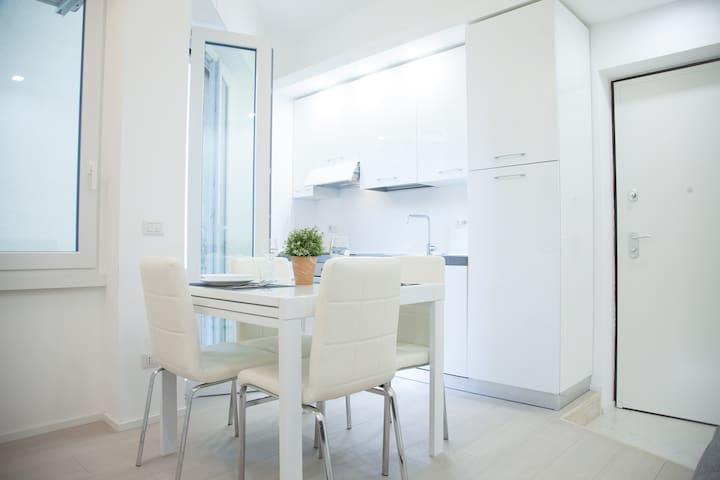Capital Suites - Porta Romana