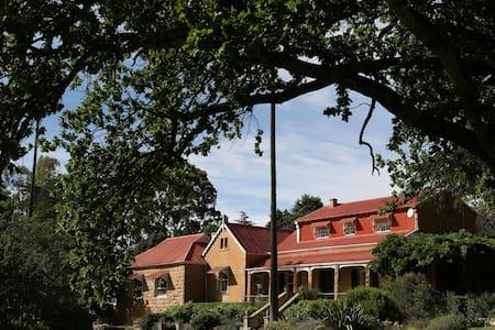 Keble Estate
