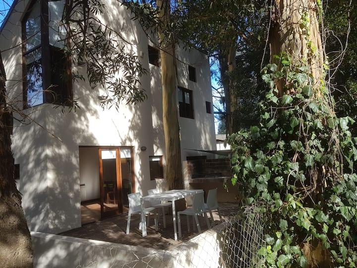 Casa Bosque P Ramos Los Geranios 1