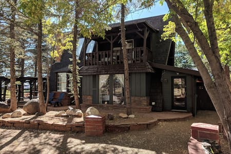 Tinker Creek Cabin in Torrey, Utah
