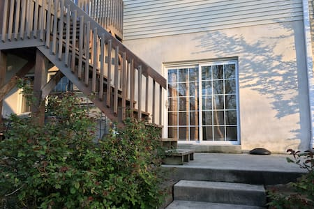 Quiet, Comfy, Downstairs Apartment - Hummelstown