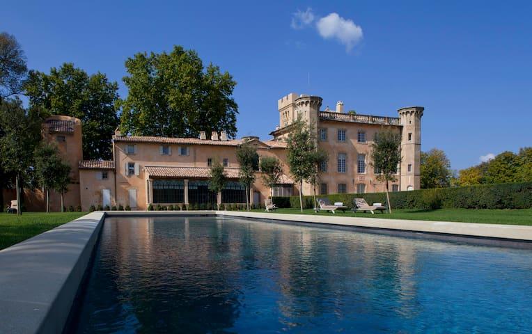 Villa Baulieu - Rognes