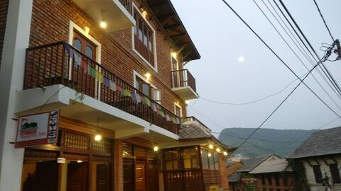 Bandipur Kaushi Inn