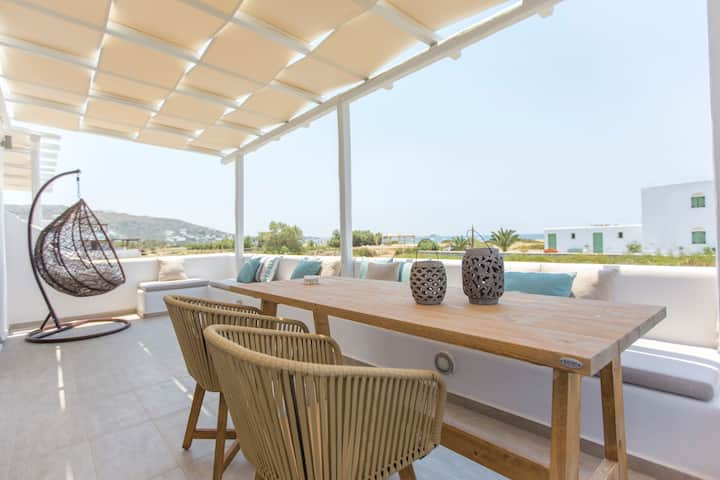 Villa Lantana with Private Swimming Pool - Salinus