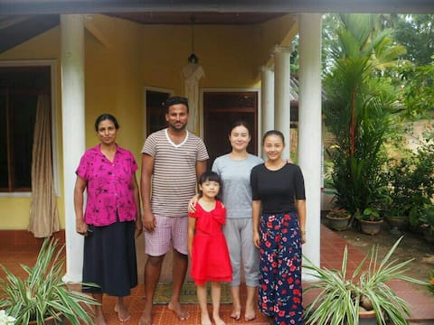 Great location @ down south Sri Lanka