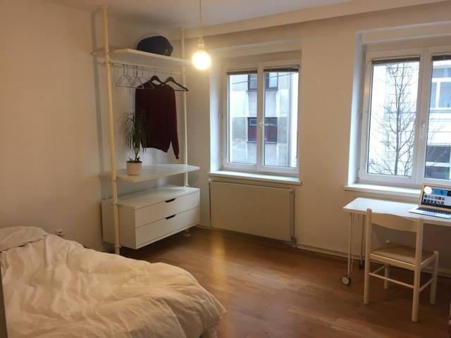 cute 40m2 apartement - Wien - Apartment