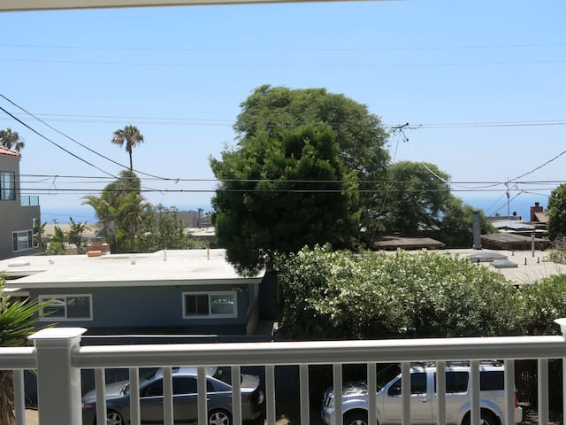 Cardiff by the Sea Townhouse with views - Encinitas - Szeregowiec