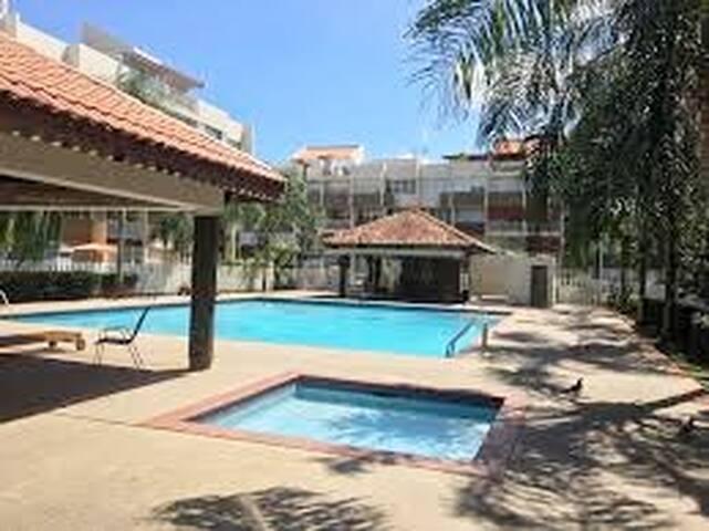 Habitacion Privada cerca de todo en San Juan