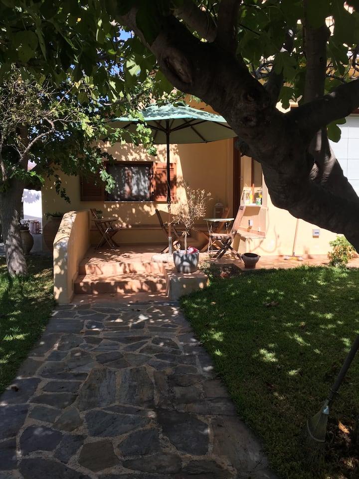 Εξοχικό σπίτι ιδιωτικά δωμάτια