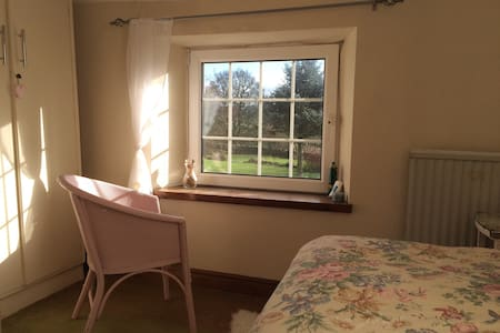 Single Bedroom in Cumbrian Cottage - Kirkby stephen - Cabin