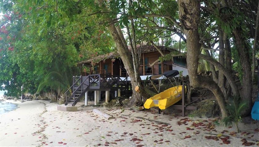 Fatboys Resort