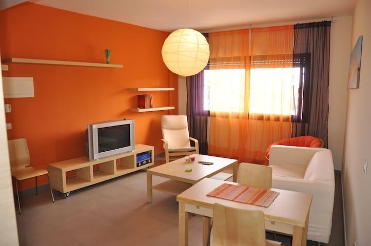 Viv Vacacional 2 en Giniginamar-FTV - Giniginamar - Apartment