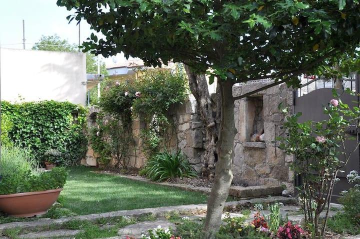 B&B Casa Ghiani a Isili