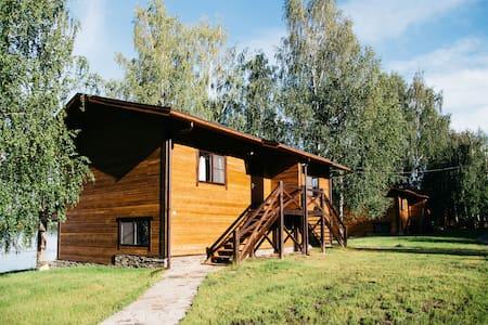 Апартаменты - Lunevo