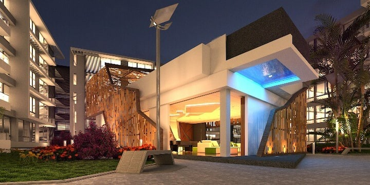 Tempu Apartamentos en Piura