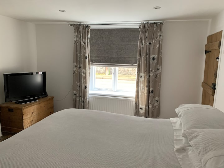 Bell Cottage - Superior Double Room
