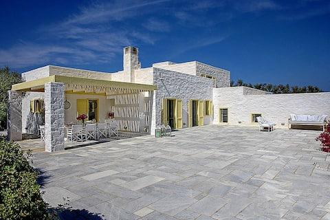 Santa Maria Beach House
