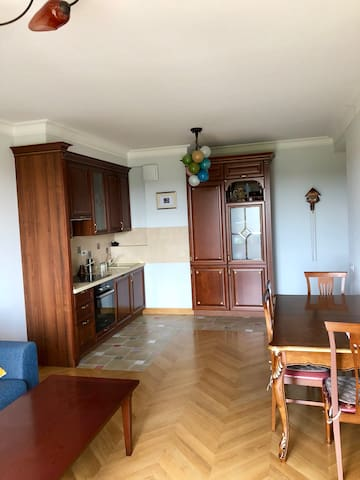 Apartament Nor Tun