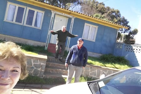 Casa Los Vilos en Condominio-ENDESA - Los Vilos