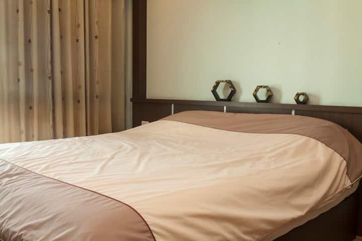 SD CONDO 1 Bed Room