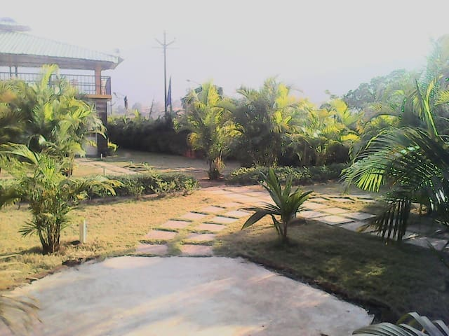 3 Rooms & Swimming Pool Lonavala