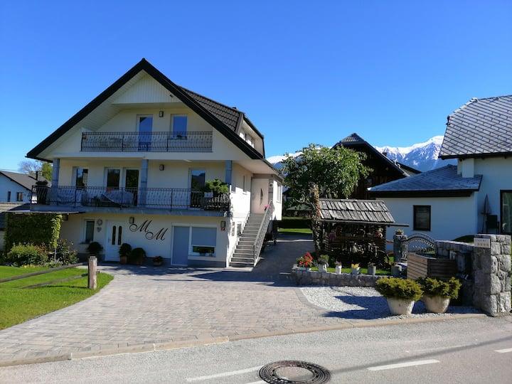 Barn House MM (2) - apartment