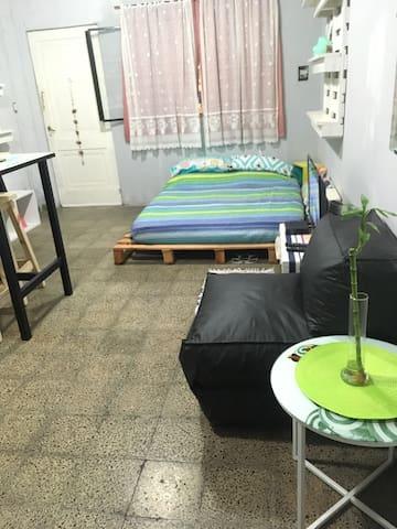 Cozy Lovely studio apartment
