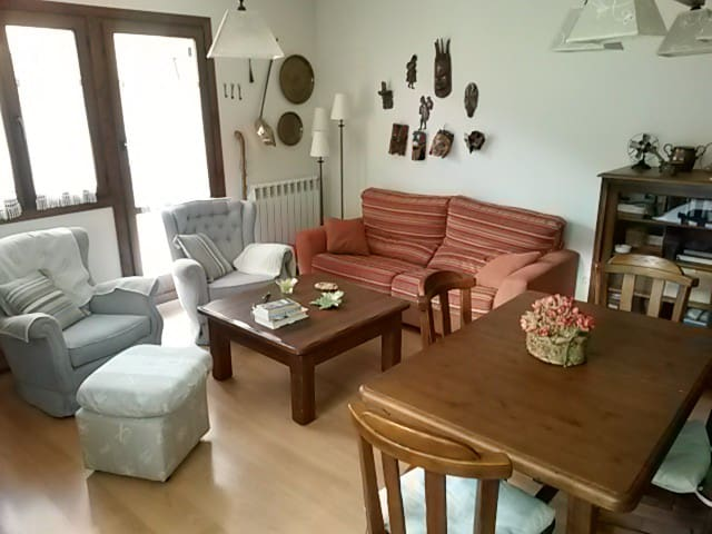 Apartamento en  Valle de Benasque - El Run - Apartament