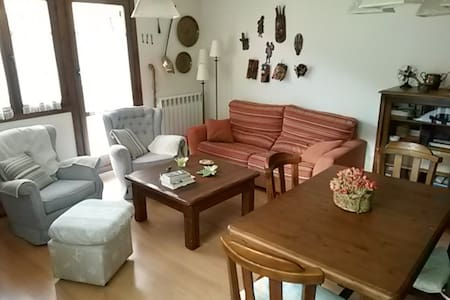 Apartamento en  Valle de Benasque - El Run