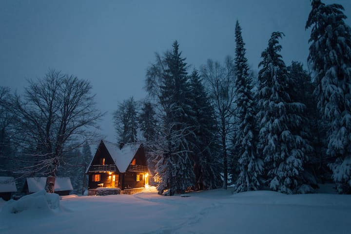 Tara Cabin