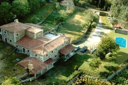 Quinta em Caminha - Villa