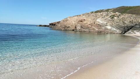 Mare e relax, tra Alghero e Stintino.