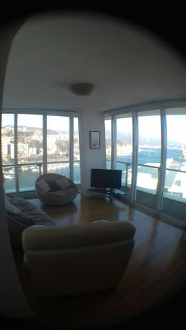 Splendida casa nel cuore Darsena - Savona - Apartmen