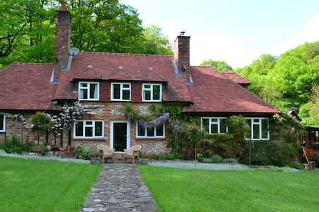 Large cottage, near Henley-on-Thames - Oxfordshire - บ้าน