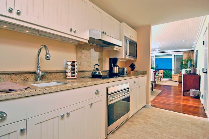 Villa 302 Penthouse Studio Direct Ocean View