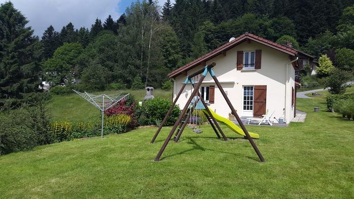 Gîte Noa, maison cosy au coeur des hautes Vosges