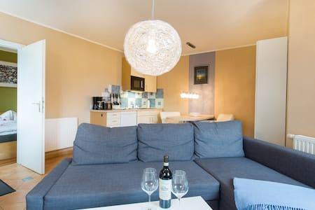 Villa Heinrich - Wohnung William - 宾兹(Binz) - 公寓
