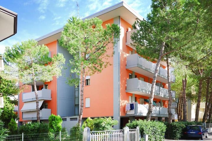4 star holiday home in Bibione