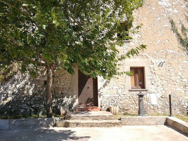 Casa vacanze Palazzaccio