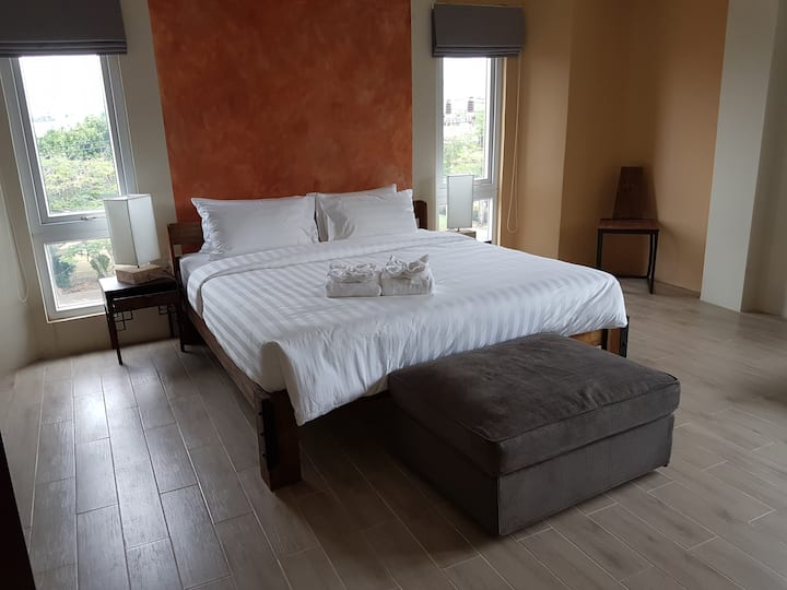 Arcadia Mae Phim Serviced Suite