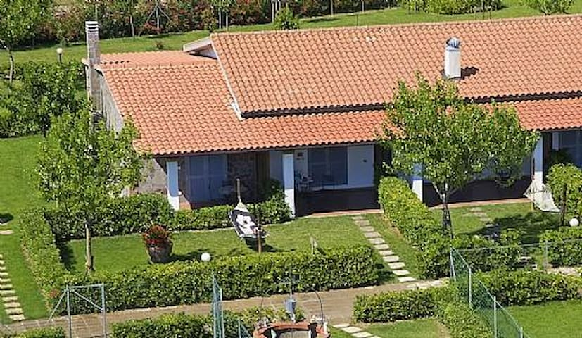 Casa Marieva M