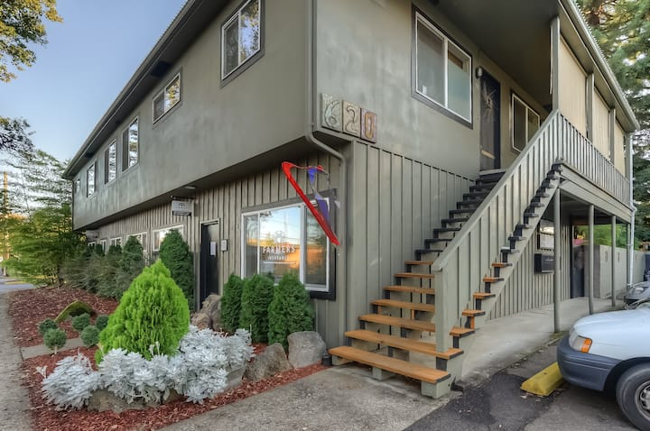 Downtown Corvallis Convenience #3