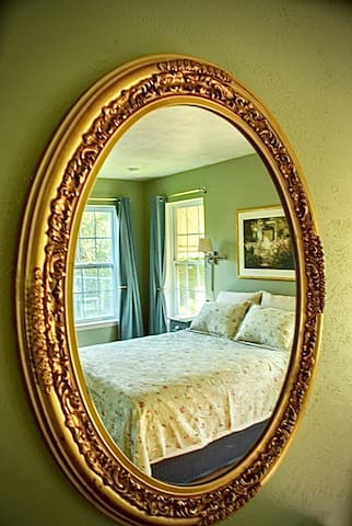 Elegant and classic - a window to your room!