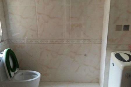 精装修 三居室 拎包入住 包采暖物业 - Changchun - 獨棟