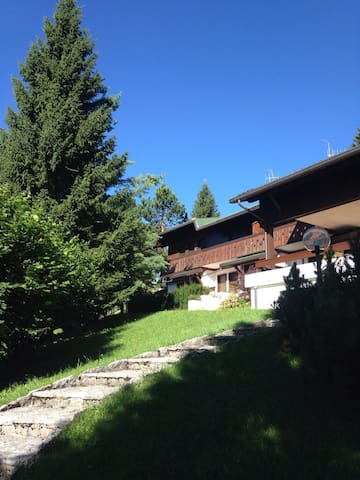 Comfort and relax on the Asiago Plateau - Gallio - Apartamento